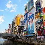 地域別!大阪のおすすめの朝キャバ・昼キャバ